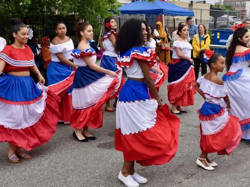 Refugee Dream Center celebrates World Refugee Day as America turns its back