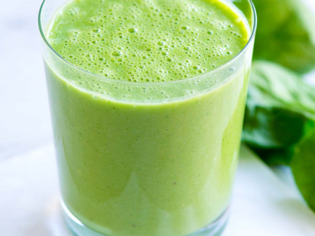 Weight Loss Smoothie – The Real Deal