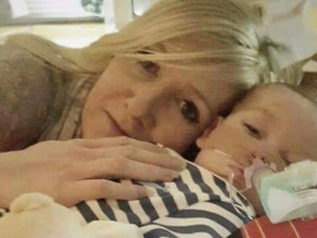 Open Letter to Baby Charlie's Parents