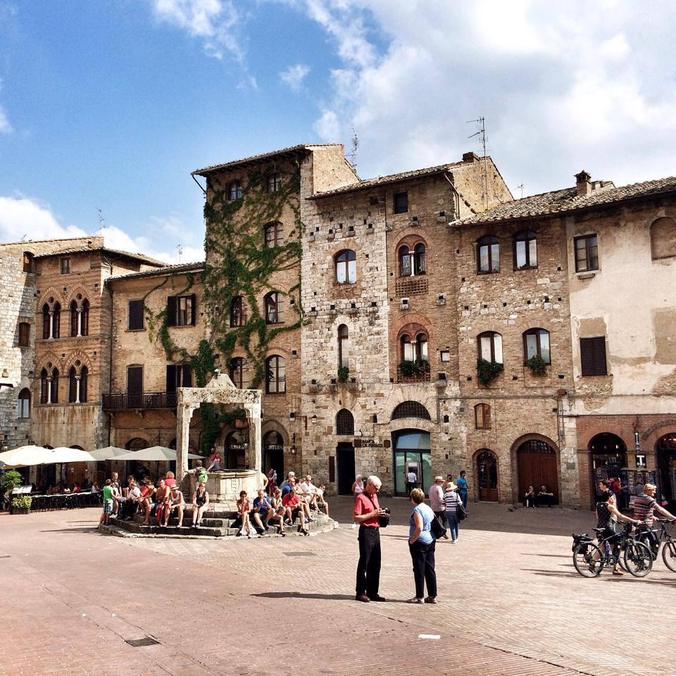 San Giacomo, Italy