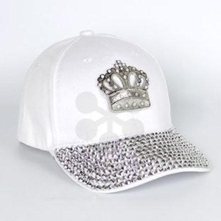 BEST SELLER!!! Crowned in Glory Baseball Cap