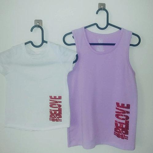 #BeLove - Heir - T-Shirts and Tank Tops