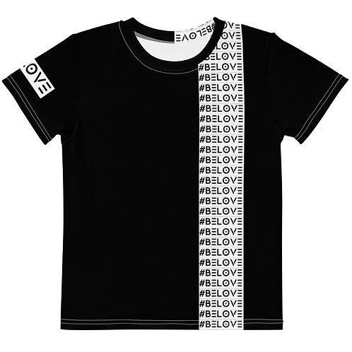 BEST SELLER!!!! #BeLove - Kids T-Shirt