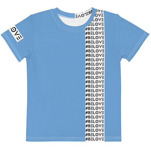 #BeLove - Kids T-Shirt