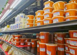 Favorite Gourmet Takeout Markets Near Belmar