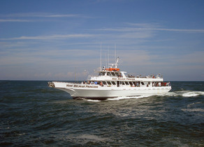 Best FishingParty Boats And Charters At The Belmar Marina