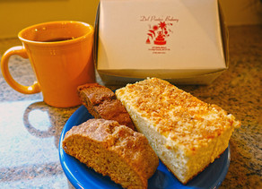 Places We Love: Del Ponte's Bakery
