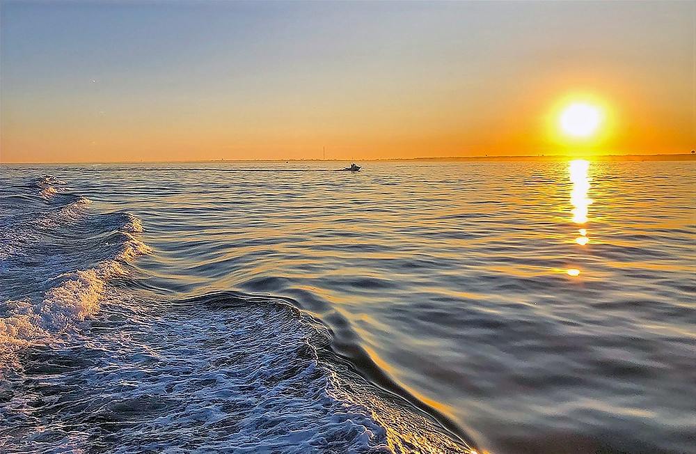 Sunset Cruise Royal Miss Belmar