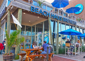 One-Of-A-Kind Finds: Beach Haus Brewery