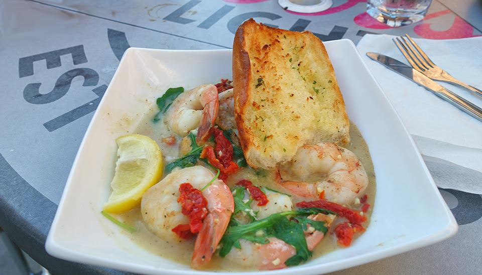 Klein's Seafood Restaurant