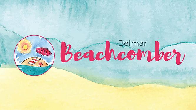 Belmar Beachcomber Blog