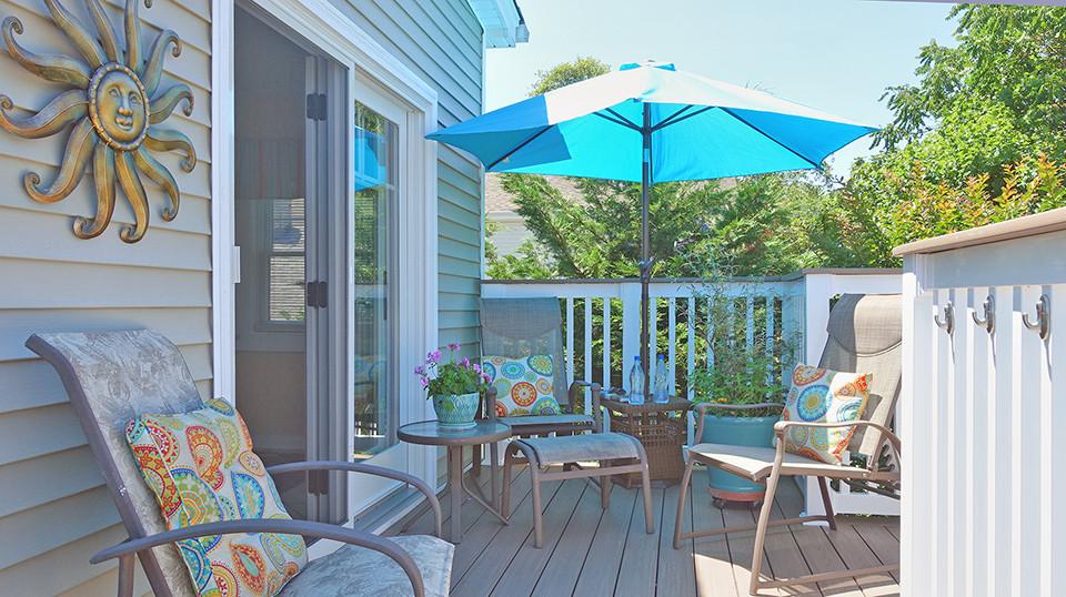 Belmar Vacation Rentals | Jersey Shore