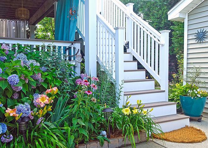 Jersey Shore Vacation Rentals