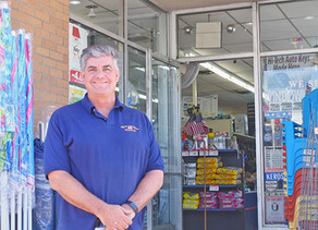 Belmar Business Spotlight: Taylor Hardware