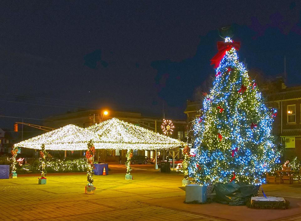 Belmar-NJ-Christmas-Tree-Lighting
