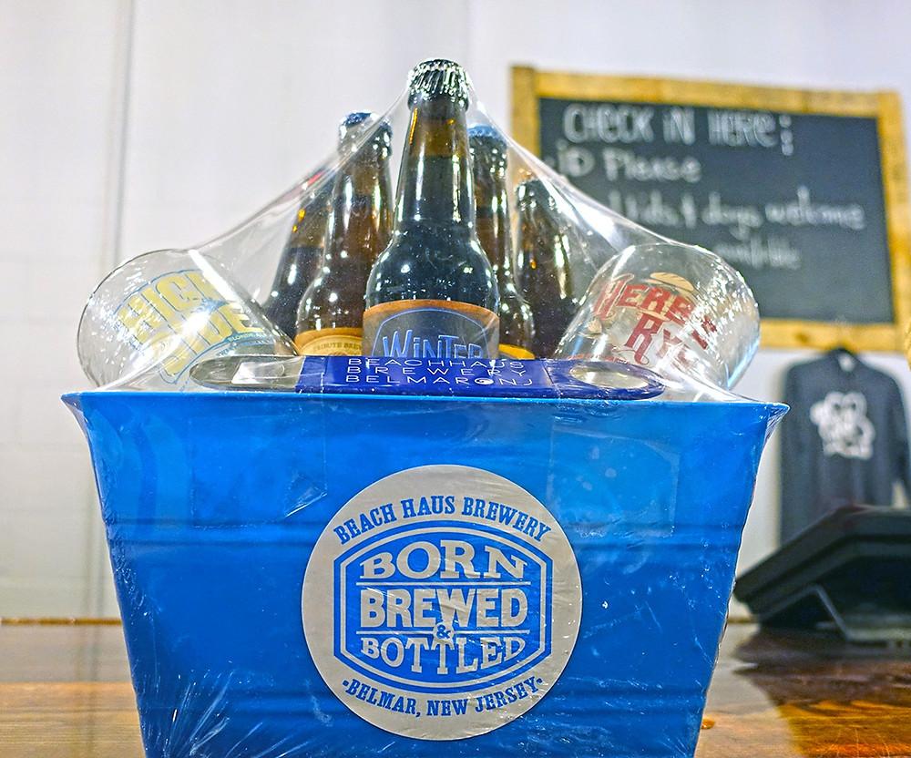 Beach Haus Brewery in Belmar NJ