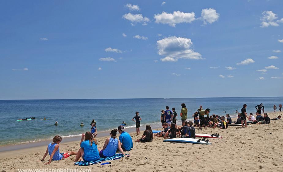 Kids-Surfing-Camp-Belmar-Beach