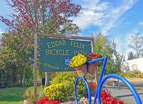 Day Trip Destination: Edgar Felix Memorial Bike Trail
