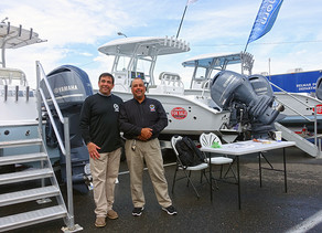CANCELED: Sailing Into Spring At The Belmar Boat Show
