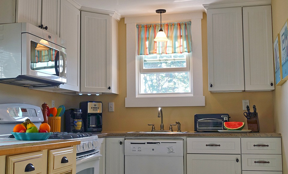 Belmar Rentals Kitchen