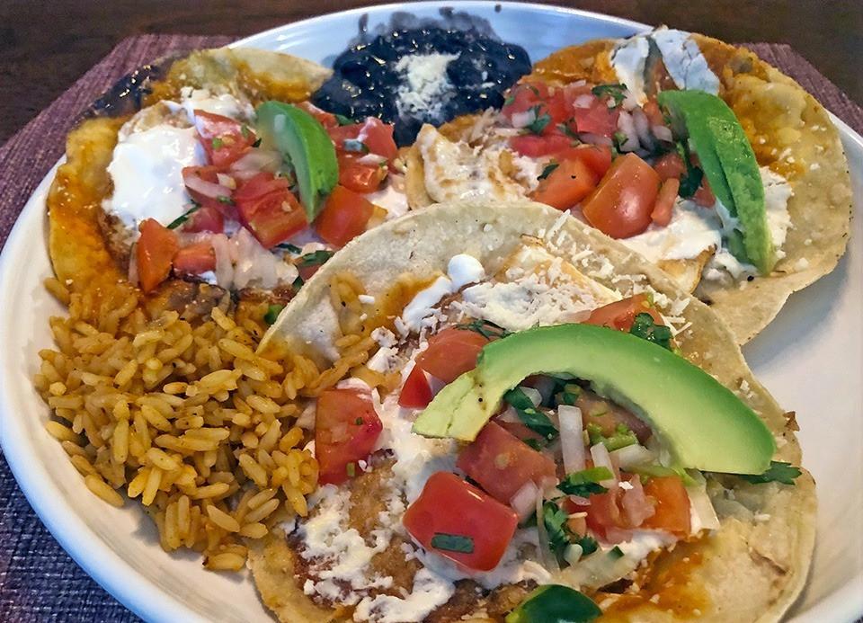 La Sierra Mexican Restaurant Belmar NJ
