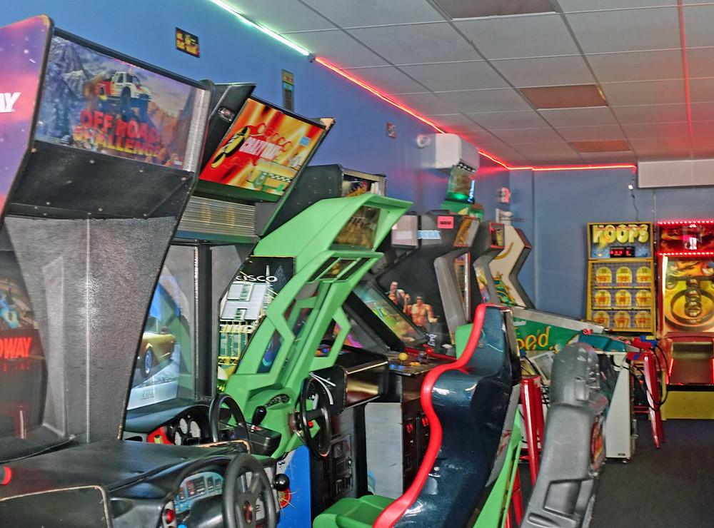 Go Play! Arcade Belmar NJ