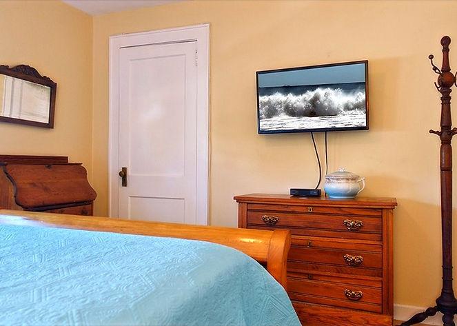 Belmar Vacation Rentals Bedroom