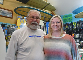 Belmar Business Spotlight: Eastern Lines Surf Shop