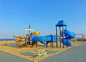 5 Best Playgrounds And Parks For Kids In Belmar