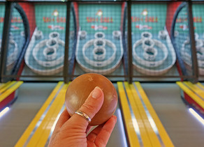 Best Places To Play Skee-Ball At The Jersey Shore
