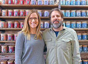Belmar Business Spotlight: Midnight Candle Company