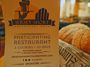 Dining Options In Belmar During Jersey Shore Restaurant Week