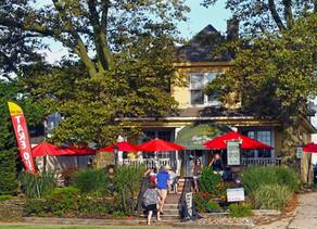 Best Spots For Outdoor Dining In Belmar