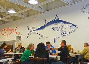 Where To Dine In Belmar During Jersey Shore Restaurant Week