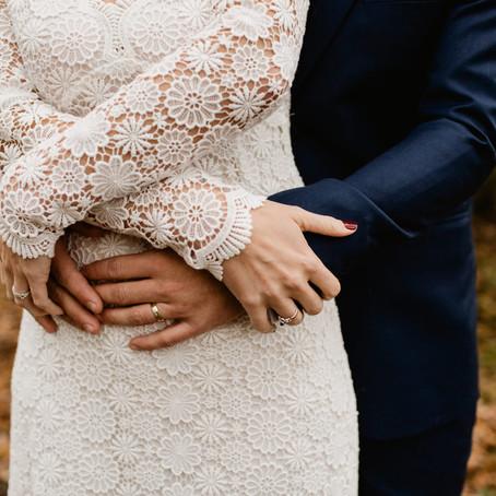 La place de la séance photo de couple dans votre journée de mariage