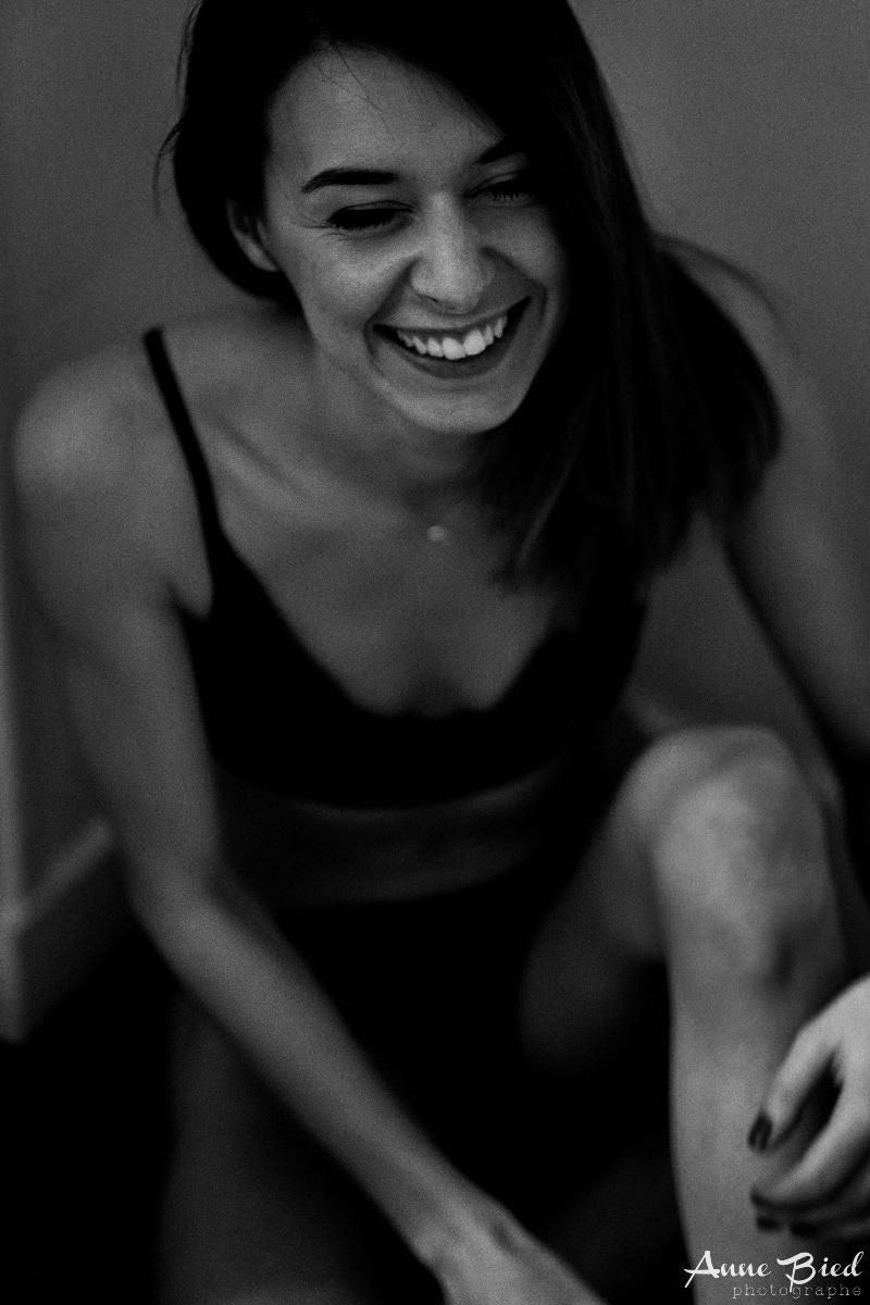 Shooting photo  - séance photo thérapie - anne bied - photographe portrait intime - photographe lifestyle paris