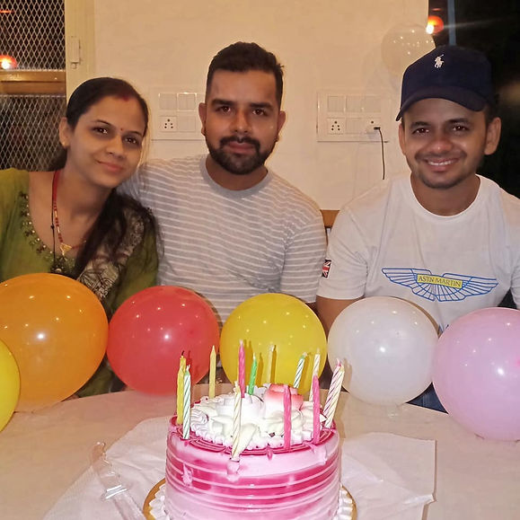 best birthday party venue in dehradun