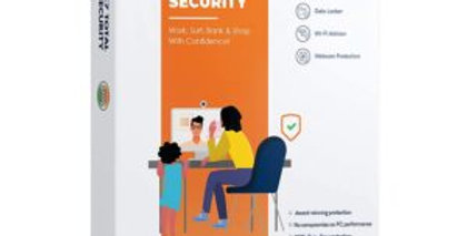 K7 Total Security 1User – 1Year