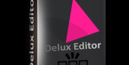 Delux Editor