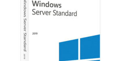 Windows Server 2019 Standard