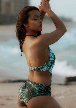 Laguna Lane | Palm Springs One Piece Swimsuit