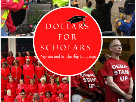 Dollars for Scholars Campaign