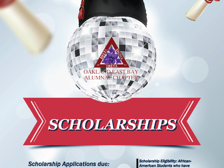 OEBAC Scholarship Application for the 2021 - 2002