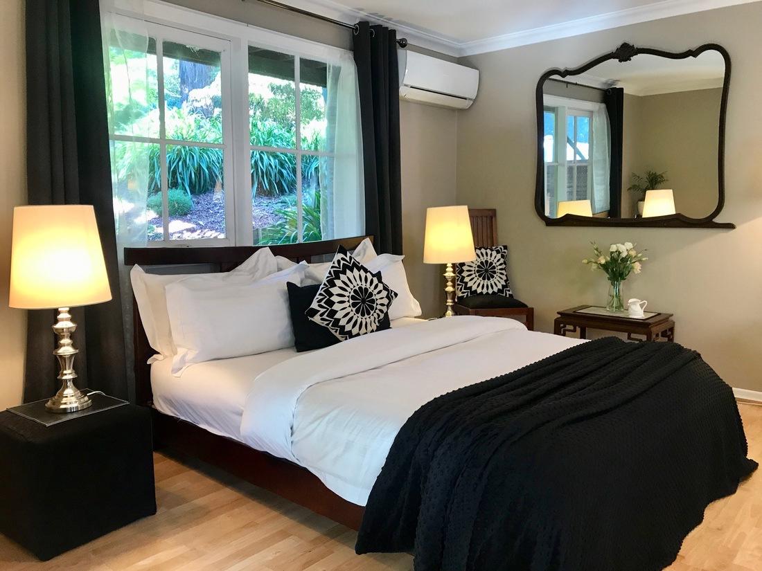 Luxury Dandenong Ranges B&B