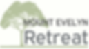 Mount Evelyn Retreat Logo white.png