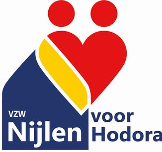 Logo Nijlen voor Hodora