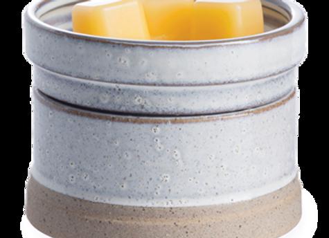 Wax Warmer - Rustic