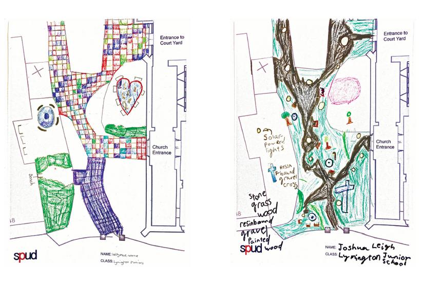Young Person Concept Ideas 8