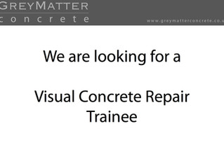 Trainee opportunity
