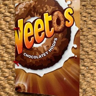 Weetos sketchbook